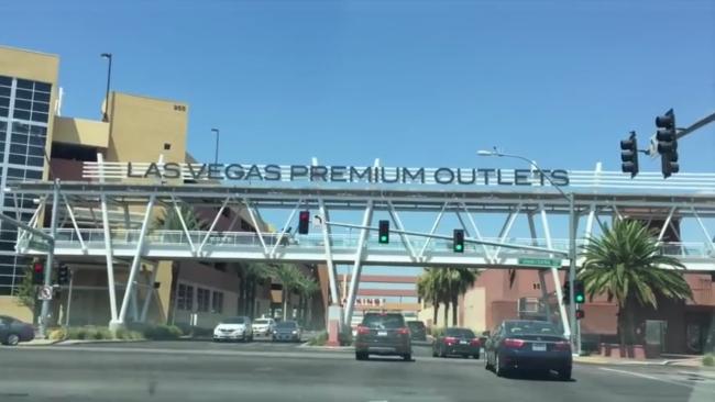 Aktivitäten Las Vegas